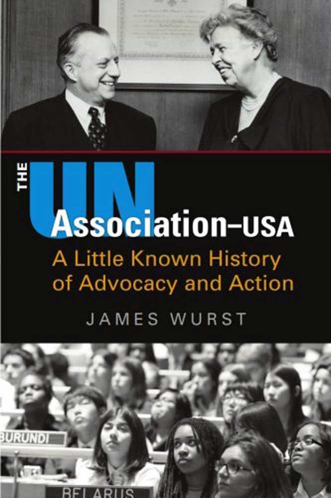 The UN Association-USA